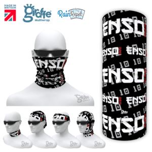 Enso 10yr Multiwrap Headwear
