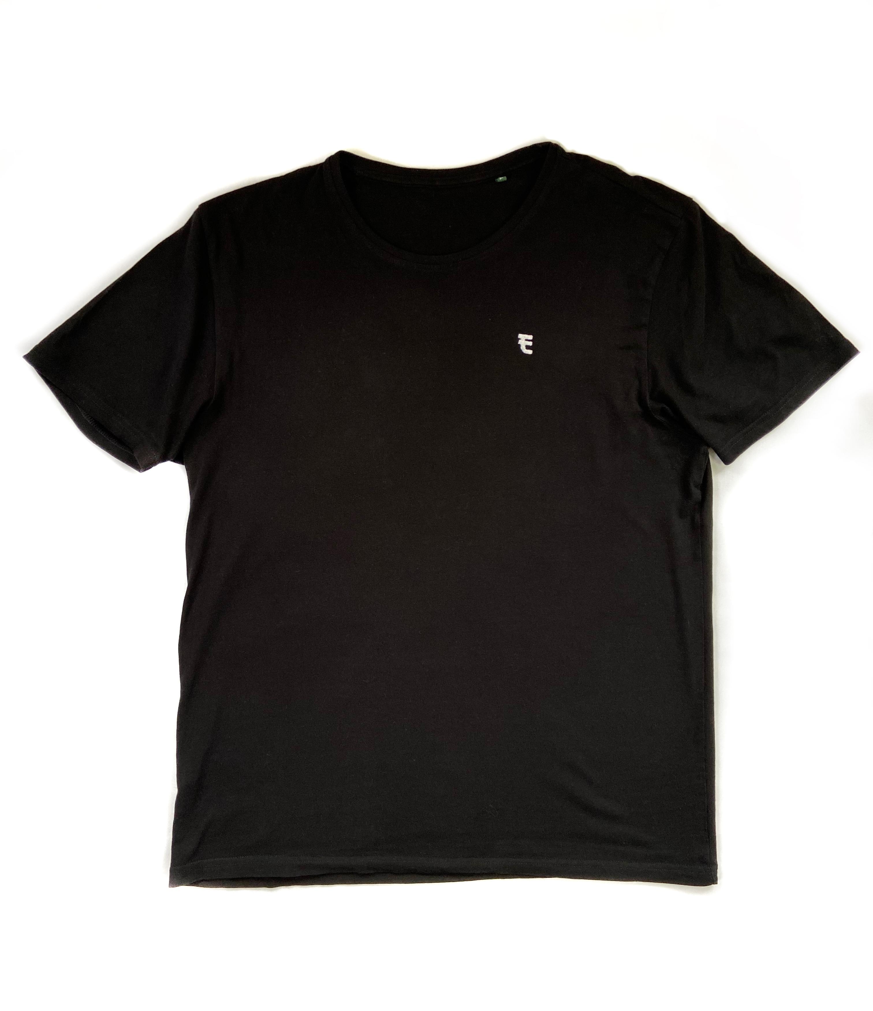 Enso ECO T-Shirt Black